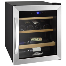 Wine Fridges Wine Cooler And Wine Cabinet At