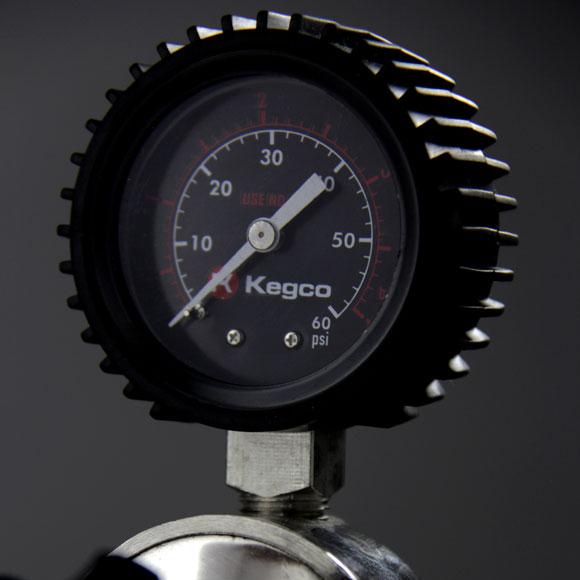 Kegco LHU5N Durability