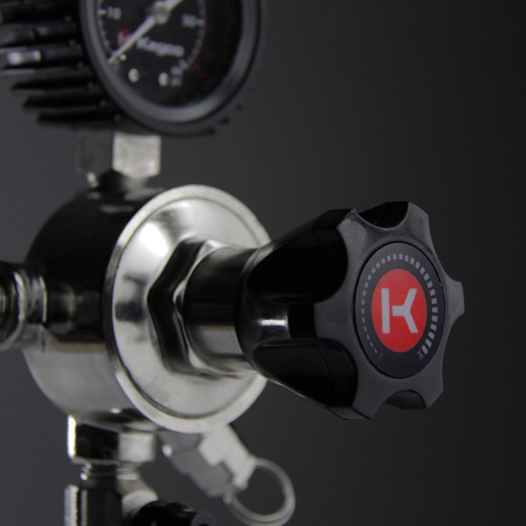 Kegco LHU5DB Design